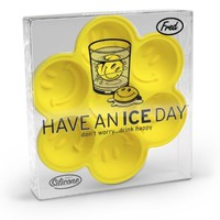 Fred and Friends Have an Ice Day Icetray