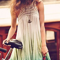 Free People Free People FP ONE Sweet Upon The Seat Dress