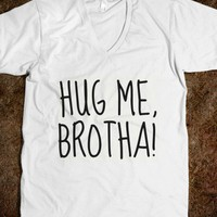 &quot;HUG ME, BROTHA!&quot;; Drake &amp; Josh - Hazza Styles