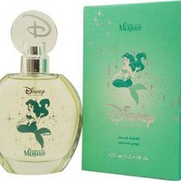 Walt Disney&#x27;s The Little Mermaid By Disney For Women. Eau De Toilette Spray 3.4 Oz.