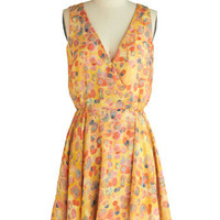 Lake Stroll Dress | Mod Retro Vintage Dresses | ModCloth.com