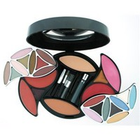 SHANY PORTABLE MAKEUP SET - WOMEN MUST HAVE