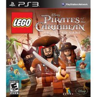 Amazon.com: Lego Pirates of the Caribbean: Video Games