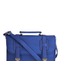 I'll Be Briefcase Bag | Mod Retro Vintage Bags | ModCloth.com