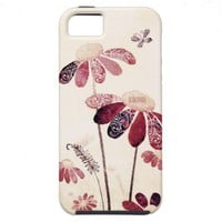 Flower Power iPhone 5 Case from Zazzle.com