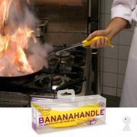 DESIGNDELICATESSEN.COM ? Fred Bananahandle Gripper