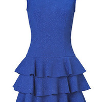 Rachel Zoe - Saphire Ginta Dress