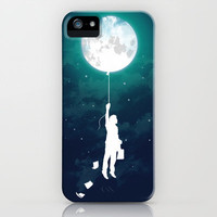 Burn the midnight oil  iPhone Case by Budi Satria Kwan | Society6