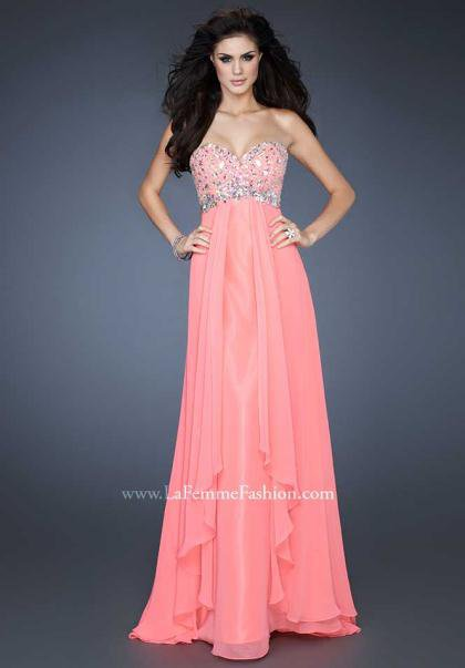 Prom Dresses At Peaches - Plus Size Prom Dresses