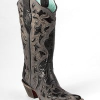 Corral Cut-Out Cowboy Boot - Women's Shoes | Buckle