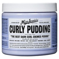 Miss Jessie&#x27;s Curly Pudding 16 oz on eBay!