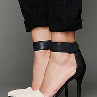 Free People Clothing Boutique > Solitaire Heel