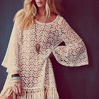 Free People Daisy Tunic