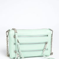 Rebecca Minkoff '5 Zip - Mini' Crossbody Bag | Nordstrom