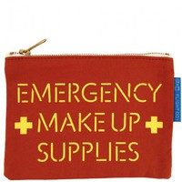 Flight 001 |  F1 Emergency Makeup Pouch - New Arrivals - All Products