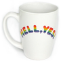Hell, Yes! Mug
