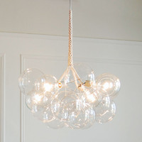 XLarge Bubble Chandelier