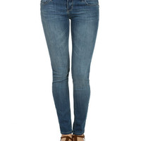 Second Skin Jegging - Short | Shop Jeans at Wet Seal