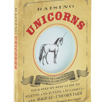 Raising Unicorns