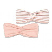 Reversible Bandeau - Victorias Secret PINK - Victoria&#x27;s Secret