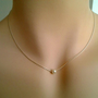 Pearl Necklace - Special SALE - Whi.. on Luulla