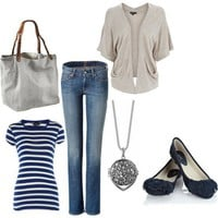 Style! / Sixth  polyvore christinabrent
