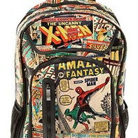 Marvel Comic Backpack - 171049