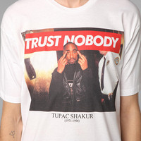 Tupac Trust Nobody Tee