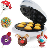 STUFFED CAKE POP MAKER