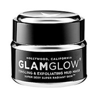 GLAMGLOW Tingling & Exfoliating Mud Mask: Shop Masks | Sephora
