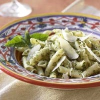 Basil-Lemon Pesto | Williams-Sonoma