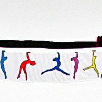 Non Slip Sports Headband - Fantastic Gymnastics