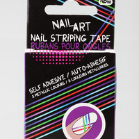Urban Outfitters - NPW Nail Art Striping Tape