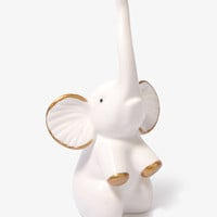 Elephant Ring Holder