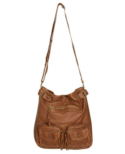 Zip Pocket Crossbody Bag Wet Seal 80