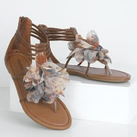 Madden Girl Millady Sandal at Alloy