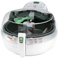 Amazon.com: T-Fal FZ7000002 Actifry Low-Fat Multi-Cooker, White: Kitchen & Dining