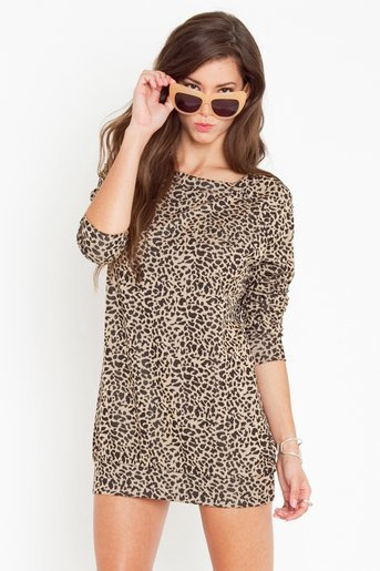 Wildcat Dress in Clothes at Nasty Gal
