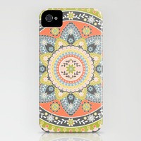 Intermission iPhone Case by Jenean Morrison | Society6