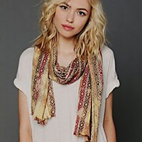 Beach Scarves for Women at Free People