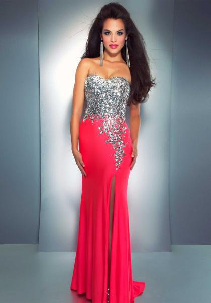 Yellow Prom Dresses Peaches Boutique 119