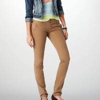 AE Skinny Trouser | American Eagle Outfitters