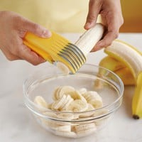 Chef'n Banana Slicer