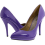 Michael Antonio Latisha Patent Purple - Zappos.com Free Shipping BOTH Ways