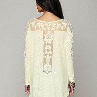 Free People Clothing Boutique > FP New Romantics Jilly Tee