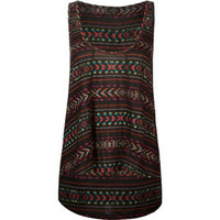 BILLABONG Farewell Womens Tank 207596149 | Graphic Tees & Tanks | Tillys.com