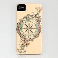 Bon Voyage iPhone Case by Norman Duenas | Society6