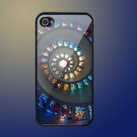 Tree of Life Apple iPhone 4 Case iPhone 4s Hard by fullncreative
