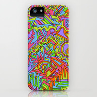 Maccles iPhone Case by Fimbis | Society6