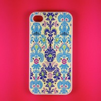 Iphone 4 Case - Modern Damask Iphon.. on Luulla